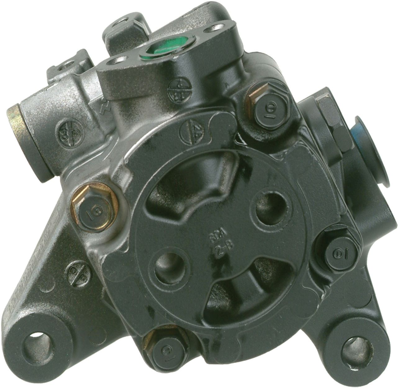 A1 Cardone 21-5419 2006 Acura TSX Power Steering Pump